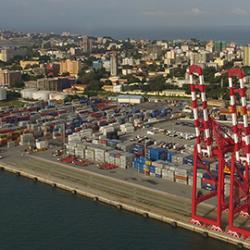 Guinée : le port de Conakry servira bientôt de base pour le Burkina Faso