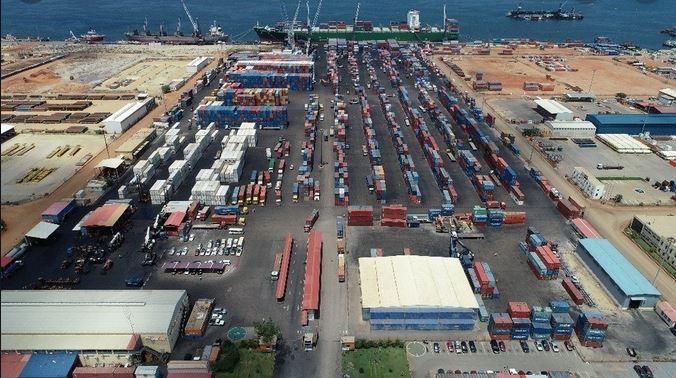 L'Angola lance un appel d'offres pour la gestion du port de Luanda