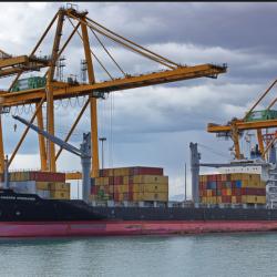 La Namibie annonce des contingents tarifaires pour une sélection d'importations en provenance de l'Union européenne