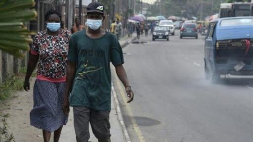 La Zambie exhorte ses habitants à porter un masque