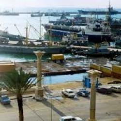 Libye : le port de Benghazi rouvre après trois ans de fermeture