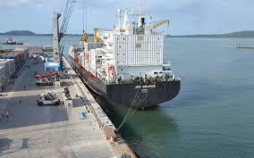 Le Bénin prévoit la construction d'un port pétrolier-minéralier et commercial en eau profonde à Sèmè Kpodji