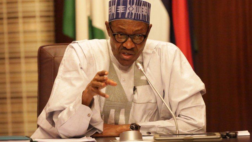 Le gouvernement nigérian