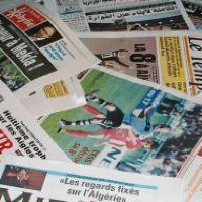 Presse mauritanie