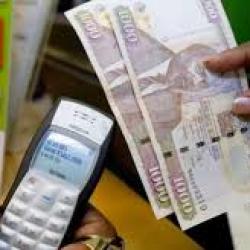Les entreprises kényanes touchent le jackpot avec les prêts mobiles