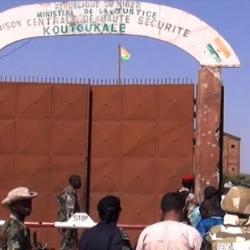 Niger : une attaque contre une prison de haute sécurité près de Niamey repoussée