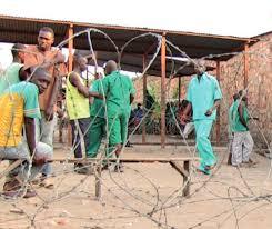 """Le Burundi veut faire de la prison un lieu de """"réhabilitation du condamné"""""""