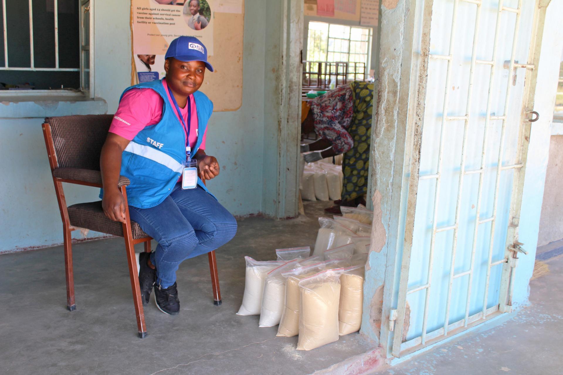 La Zambie lance un programme social d'urgence de transferts d'argent