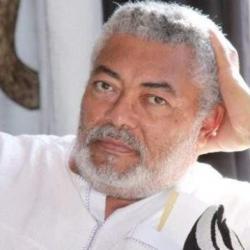 L'ONU exprime ses condoléances après le décès de l'ex-président ghanéen Jerry Rawlings