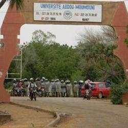Niger : les enseignants des universités publiques decident de reconduire leur grève après l'échec des négociations avec le gouvernement