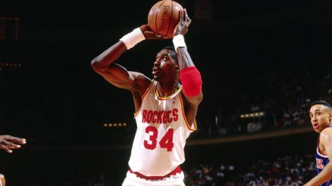 Rockets hakeem 2
