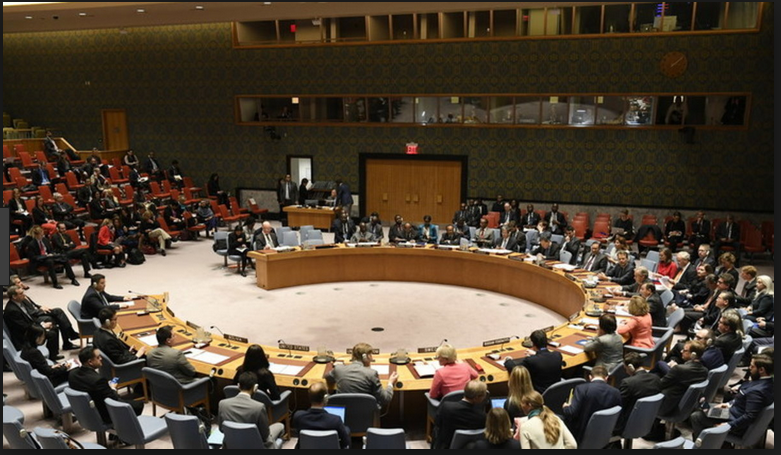 L'Afrique du Sud prépare son mandat en tant que membre non permanent du Conseil de sécurité de l'ONU