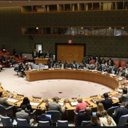 Le Conseil de sécurité de l'ONU renouvelle le mandat de la force de maintien de la paix à Abiyé pour six mois