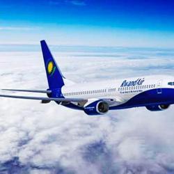 Le Rwanda reprendra ses vols commerciaux en août