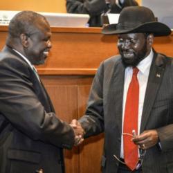 Le Soudan du Sud appelé à accélérer le processus de mise en œuvre de l'accord de paix