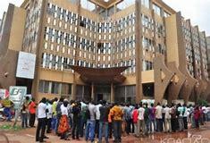 Le Burkina entend bien réformer le système de rémunération des fonctionnaires