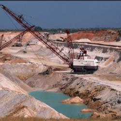 Sénégal : le secteur extractif a généré 126,7 milliards de FCFA en 2017, selon un rapport de l'ITIE