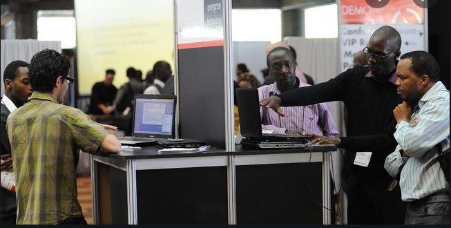 Bénin : des start-ups et des entreprises privées africaines à Cotonou pour la Semaine du numérique