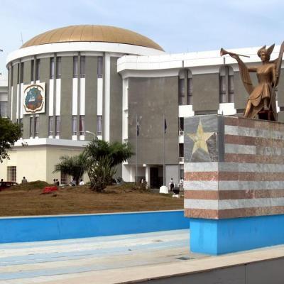 Senat liberia