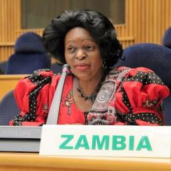 La Zambie assume la présidence de l'organe de paix et de sécurité de l'UA