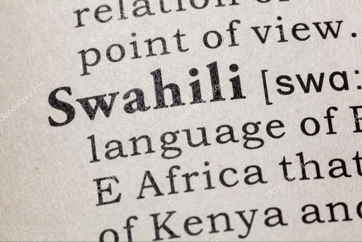 Le Botswana va introduire la langue swahilie dans les écoles locales