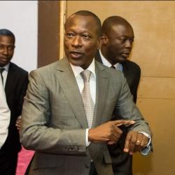 Le président béninois propose la création rapide d'une Cour africaine de justice et des droits de l'homme