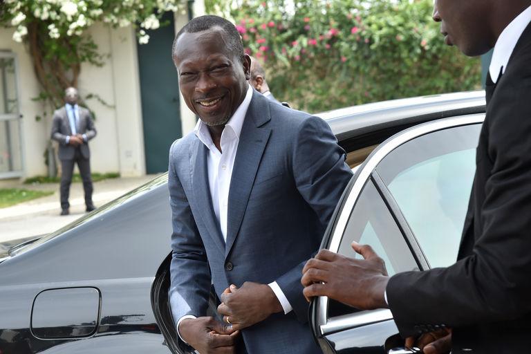 Bénin: le président Patrice Talon s'engage à organiser une élection présidentielle inclusive en 2021