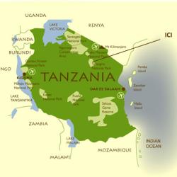 Parc national de Tarangire