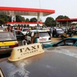 Guinée : augmentation de 25% du prix du litre de pétrole à la pompe