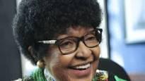 Le président sud-africain pleure le décès de Winnie Madikizela-Mandela
