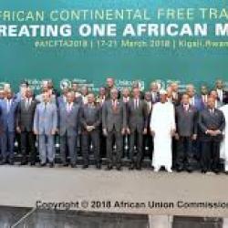 Niger : adoption de l'Accord sur la création de la zone de libre-échange continentale africaine
