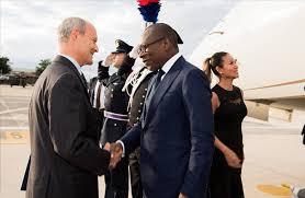 Le Bénin et la Russie décident de renforcer leur coopération dans les domaines de l'énergie, des mines et de la formation professionnelle