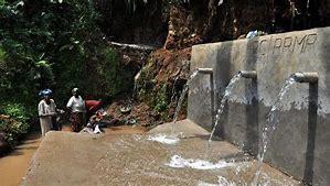 La vice-présidente zambienne appelle à une utilisation durable et innovante des ressources en eau de l'Afrique