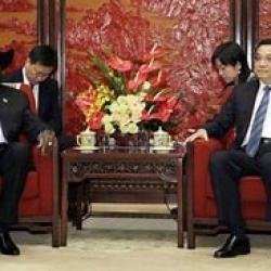 Le Soudan du Sud et la Chine signent un accord de coopération sur la modernisation des médias