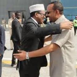 L'Ethiopie et la Somalie appellent à des efforts conjoints pour lutter contre le terrorisme