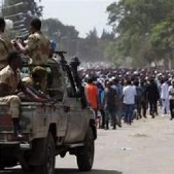 L'Ethiopie va lever la loi martiale