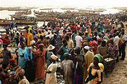 La population sénégalaise estimée à 15 256 346 habitants en 2017
