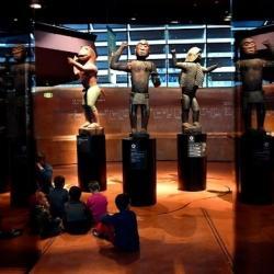 Bénin : le gouvernement annonce la création d'un comité de coopération muséale et patrimoniale pour la restitution des objets royaux
