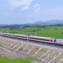 Reprise du service sur le chemin de fer Tanzanie-Zambie après réparation de la voie endommagée