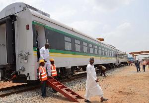 Nigeria : feu vert du gouvernement à une nouvelle liaison ferroviaire avec le Niger
