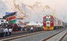 Entrée en service de la première ligne de fret ferroviaire moderne du Kenya
