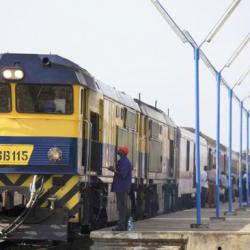 Gabon : tous les trains suspendus après une collusion causant trois morts