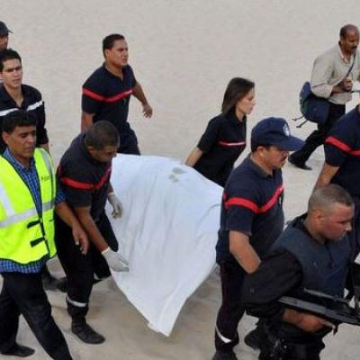 Tunisie attentat