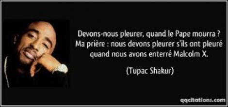 Tupac en malcomx