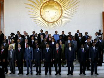 UA : prochain sommet extraordinaire à Addis-Abeba à la mi-novembre sur les réformes de l'organisation