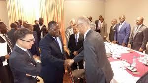 Gabon : le gouvernement et l'UE poursuivent leurs discussions à Libreville
