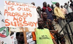 La lutte contre la corruption prend de l'ampleur au Nigeria