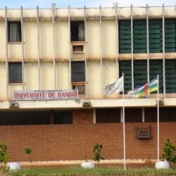 Centrafrique : manifestation des enseignants universitaires pour exiger trois années de vacations