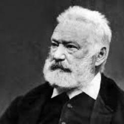 Extrait du discours de Victor Hugo