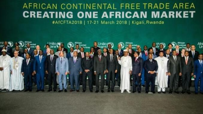 La Zone de libre-échange continentale africaine renforcera le commerce intra-africain, affirme le gouvernement zambien